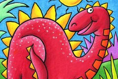 11-Nuovocard-red-dino