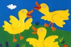 C-04-Three-LttleDucks