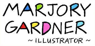 Marjory Gardner